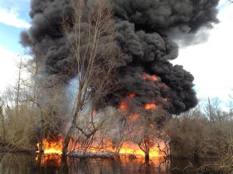Fireplace Smoke by February 2013 Noaa S Response And Restoration