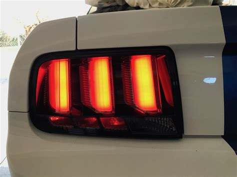 Raxiom Vector Taillights 2015 16 Style Tail Lights With Am