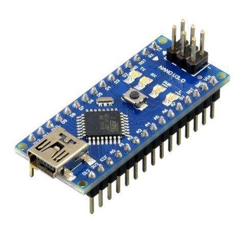 Arduino Nano V3 0 Atmega328 arduino nano v3 0 atmega328 5v 16mhz compatible