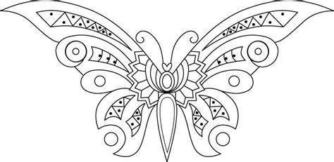 imagenes de mariposas bonitas para colorear mariposas para colorear bonitas y grandes mariposas para