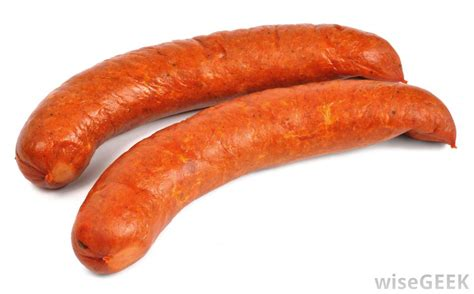 what is kielbasa with pictures