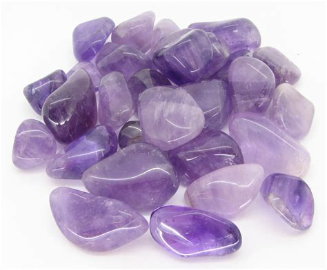 How To Clear Negative Energy sol shine z amethyst tumbled or raw sol shine