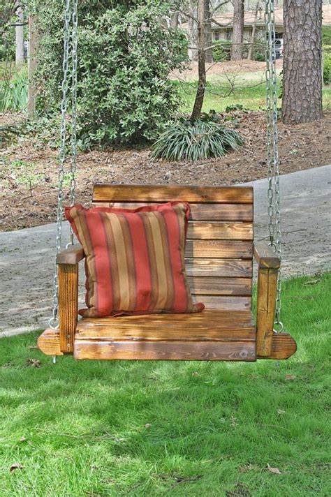 swing made from wood pallets breathtaking pallet swing projects wood pallet ideas