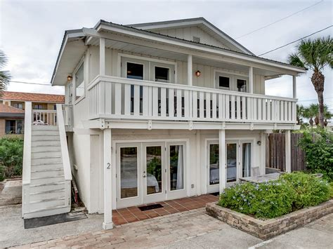 house rentals st augustine homes vacation rental vrbo 415238 2 br st