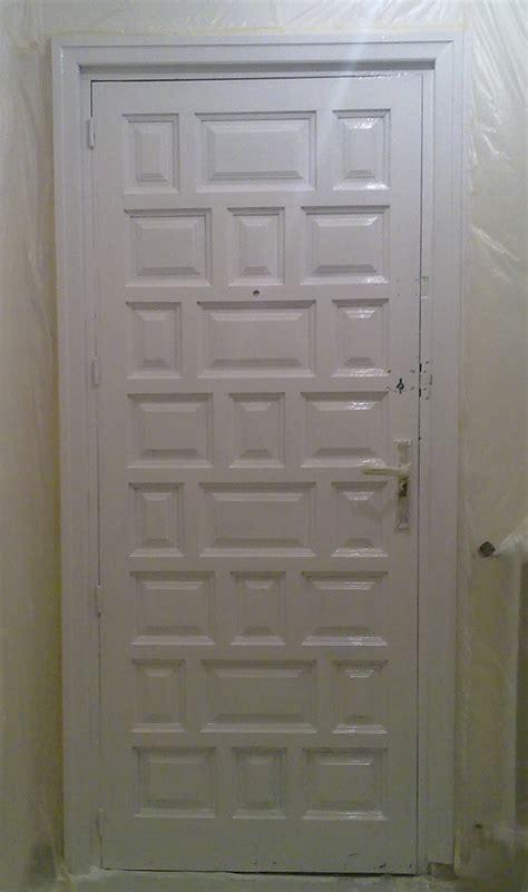 muebles lacados en avila puertas lacadas en blanco en avila