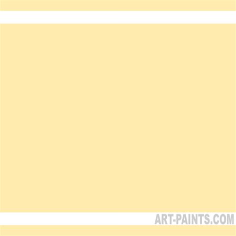 soft yellow opaque gloss ceramic paints gl 107 soft yellow paint soft yellow color nowell