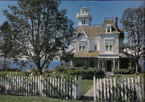 Practical Magic Tour This Beautiful Victorian Movie House