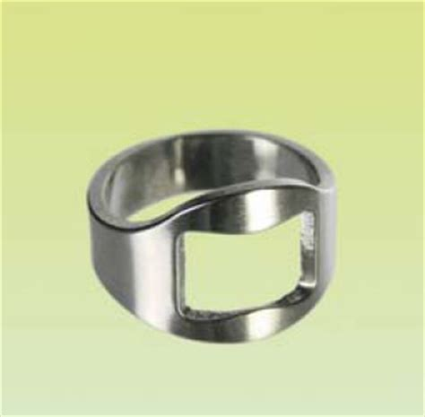 New Design Anello 8863 1 anello stappa bottiglie new design dxa 24