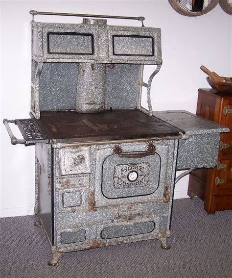 home comfort wood cook stove parts wood cook stove name home comfort collectors weekly