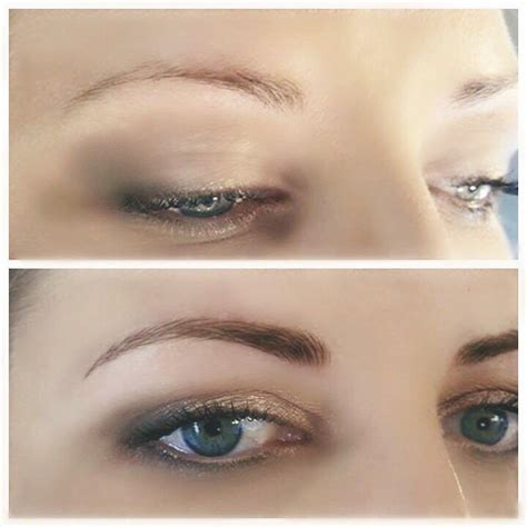 tattoo eyebrows florida best 25 semi permanent eyebrows ideas on pinterest semi