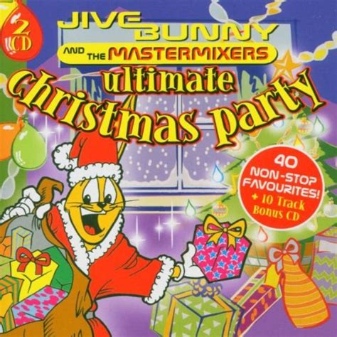 download jive bunny the mastermixers ultimate