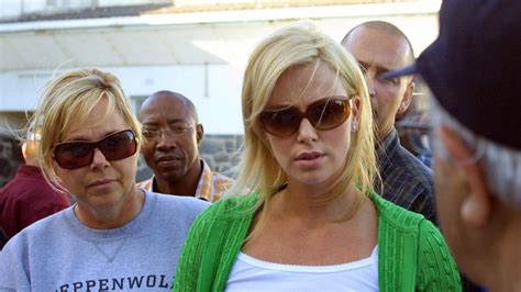 charlize therons tragic real life story