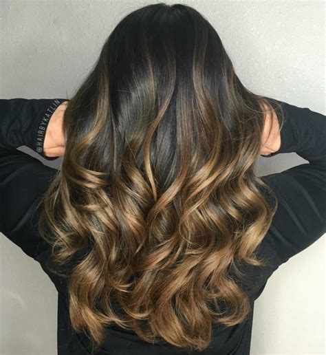 ombre hair color technique on older women ombre haare f 228 rben ideen f 252 r ombre blond br 252 nett und