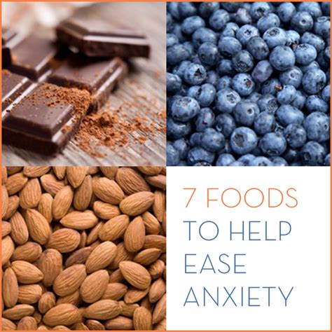 7 Best Foods For Stress Relief by 7 Foods To Help Ease Anxiety Get Healthy U