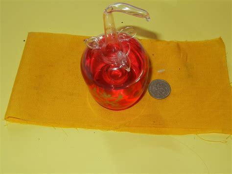 Minyak Mistik Apel Jin Merah geliga kinabalu minyak apel jin