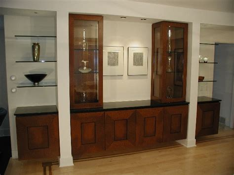 Dining Room Cabinet In Home Www Spadaforadesign