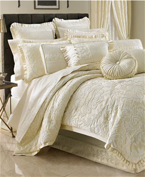 new comforter sets j new york marquis 4 pc bedding collection bedding