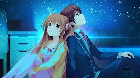 nonton anime fantasy romance wajib nonton 30 anime romance terbaik no 9 paling