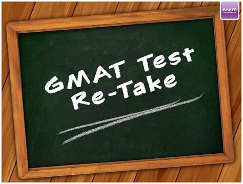 test gmat gmat test retake policy tips to follow