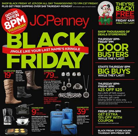 jcpenney doorbuster coupons spa deals in chandigarh