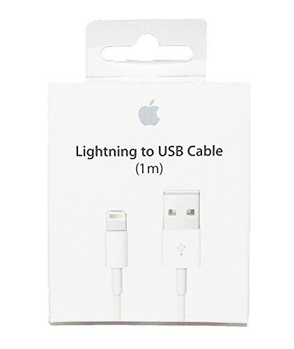 Lightning To Usb Cable Original Apple apple md818am a lightning to usb cable 1 m 11street malaysia tablets