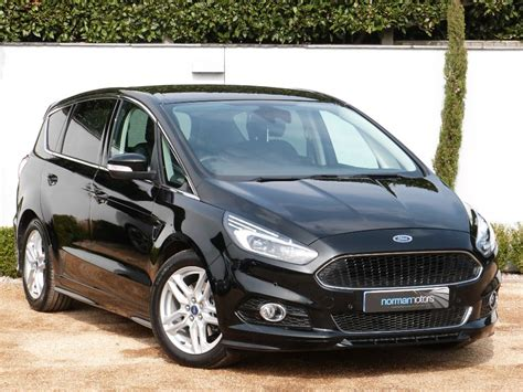 used shadow black ford s max for sale dorset