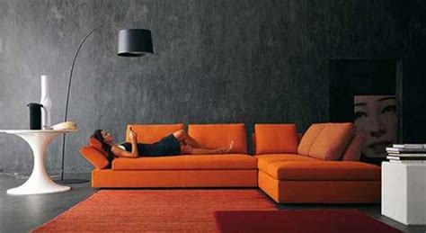 Terracotta Colour Schemes For Living Rooms by Terracotta Orange Colors And Matching Interior Design Color Schemes