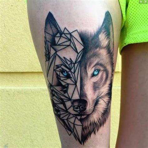 animal tattoo photos geometric animal tattoo google search animal tattoos