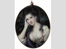 A History of the Portrait Miniature - Victoria and Albert ... Ivory James