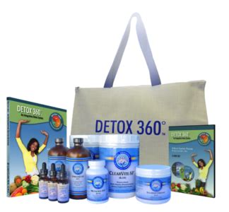 Detox From The Holidays Class by Detox 360