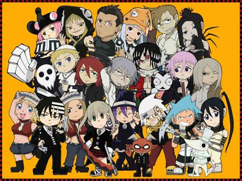 is the soul eater eater junglekey fr image