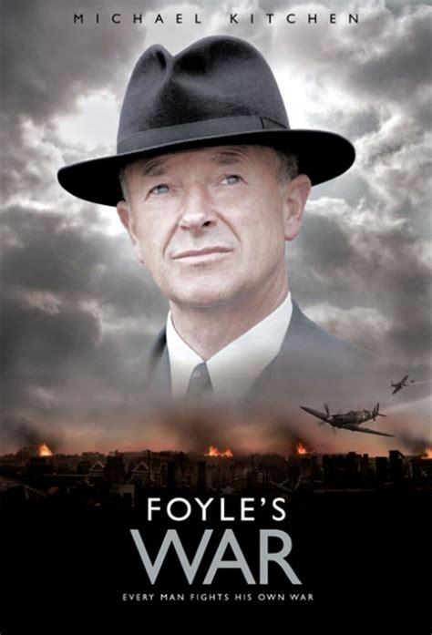 foyle s war season 10 foyle s war series info