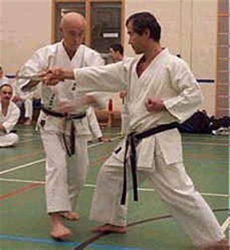 Tatsuo Suzuki Karate Le Karat 233 Wado