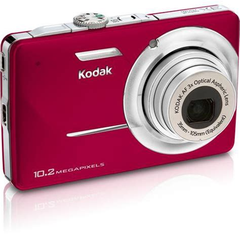kodak easyshare kodak easyshare m340 digital 8773202 b h photo