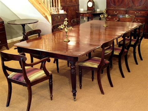 large dining room tables   contemporary modern
