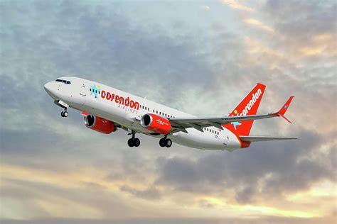 corendon airlines boeing   photograph  smart aviation