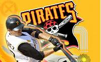 Top Pirates Baseball Sign Wallpapers