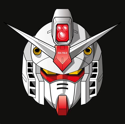 Hanger Anime Gundam Rx78 rx 78 2 gundam by cr3ative on deviantart