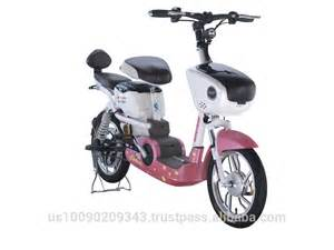 Combi Brake System Bikes Honda Electric Bicycle M 6 With Cbs Combi Braking System