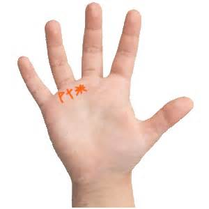 palm reading for millennials flags the sun line in palmistry reading hill apollo meaning
