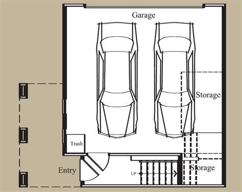 Garage Floorplans garage floor plans detached garage floor plans lcxzzcom 17 best