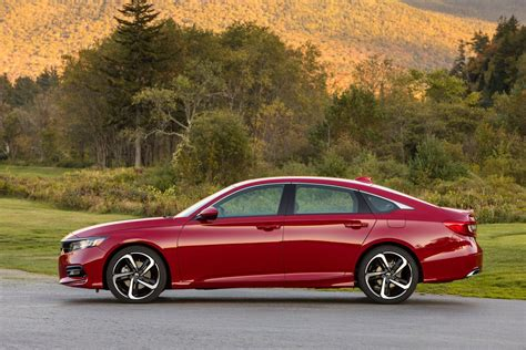 2019 Honda Accord Sport by 2019 Honda Accord Preview Pricing Release Date