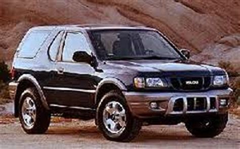isuzu rodeo 2001 2002 factory service manual car service manuals isuzu amigo 1999 2000 factory service manual car service manuals