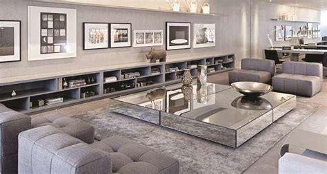 confira dicas de como aproveitar bem o por 227 o da casa sala de estar grande 8 dicas para aproveitar bem o espa 231 o