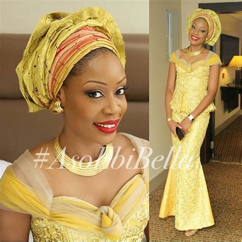 latest lace new asoebi bella bellanaija weddings presents asoebibella vol 124