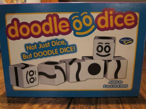 doodle dice doodle dice review the adventures of mnms