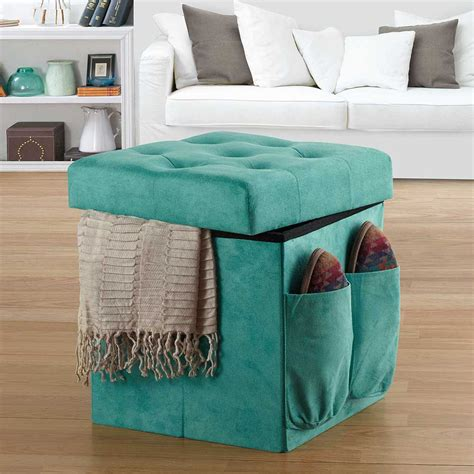 dorm room ottoman 8 double duty dorm room essentials for school year