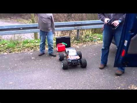 Ferngesteuertes Auto Benzin 80 Km H by Rc Verbrenner 1 8 Und 1 5 Youtube
