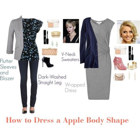 Staple Items To Suit And Apple Figure by Best 25 Apple Shape Fashion Ideas On Apple
