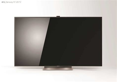 Tv Samsung Es9000 samsung es9000 75 226 smart tv gets price and angry birds